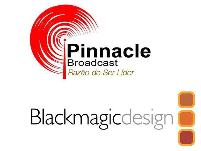 . @Pinnacle BROADCAST OFRECE WORKSHOP GRATIS DE #DavinciResolve   La distribuidora brasileña, en colaboración con NFT y @Blackmagic_News , ofrecen una capacitación online del editor en 4 sesiones en vivo transmitidas por #Abracadabraz  Nota completa https://www.newslinereport.com/tecnologia/nota/pinnacle-broadcast-ofece-workshop-gratis-de-davinci-resolv…pic.twitter.com/OEiesQwBNO