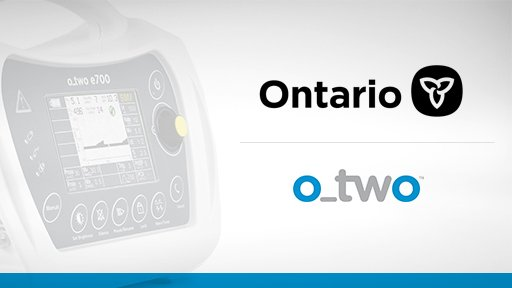 O-Two Medical has partnered with the Province of Ontario to manufacture 10,000 ventilators to equip doctors fighting the COVID-19 crisis. otwo.com/o-two-medical-…