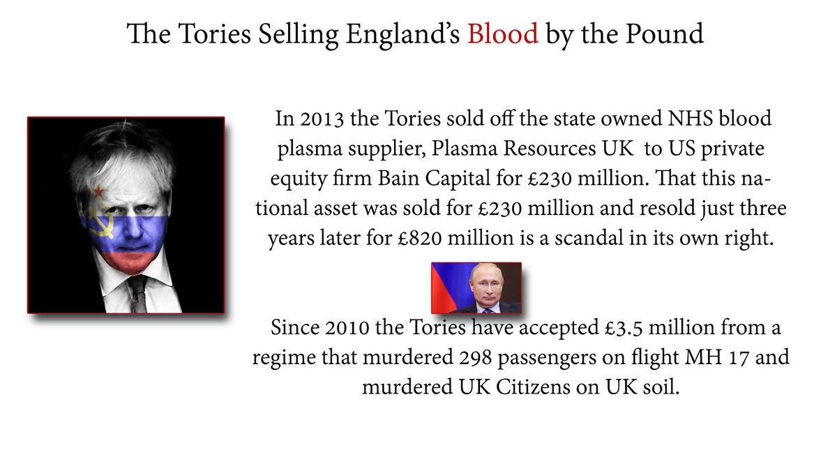 Tories love Blood money. https://twitter.com/libdemfightbac/status/1199419625919959043…pic.twitter.com/IZmAQRCYur