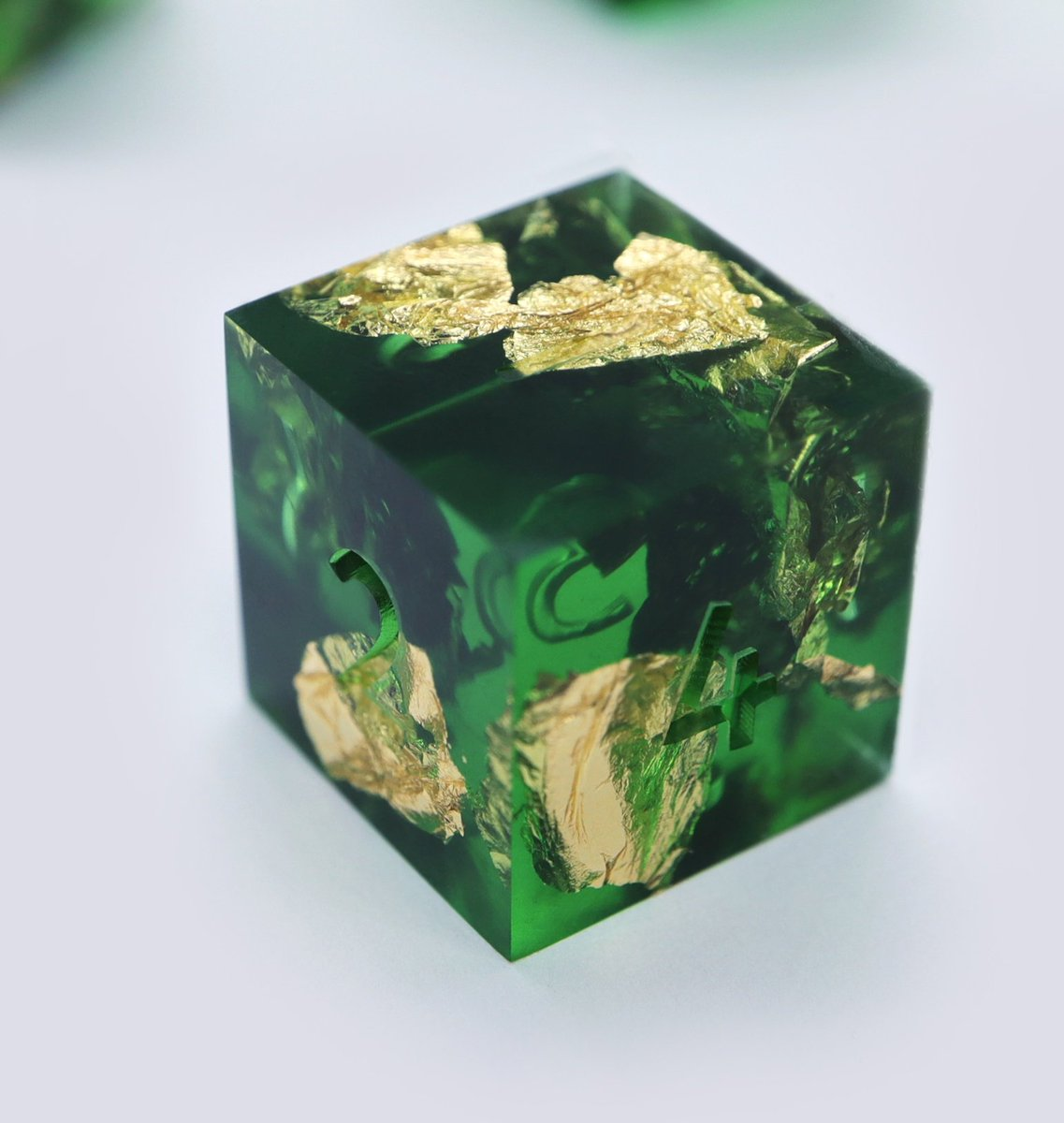 Fool's Gold  Wealth and riches beyond imagination, but is it really there?  #dnd #dnd5e #dungeonsanddragons #ttrpg #dice #handmadedice<br>http://pic.twitter.com/D9V7mx6vQp