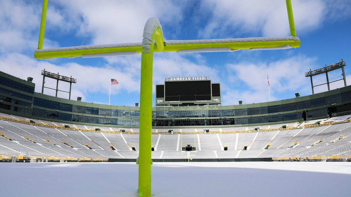 Green Bay Packers On Twitter Bring Lambeau Field To Your Next Video Conference Virtual Backgrounds Https T Co L0viu9navq Wallpaperwednesday Stayhomestaystrong Https T Co Icu4grkwnb