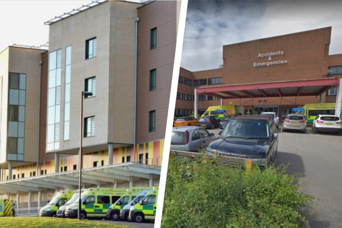 #Coronavirus death toll now 18 across Royal Stoke & County hospitals after two more people have sadly died #Covid19 #StayHomeSaveLives #Staffordshire stokesentinel.co.uk/news/stoke-on-…