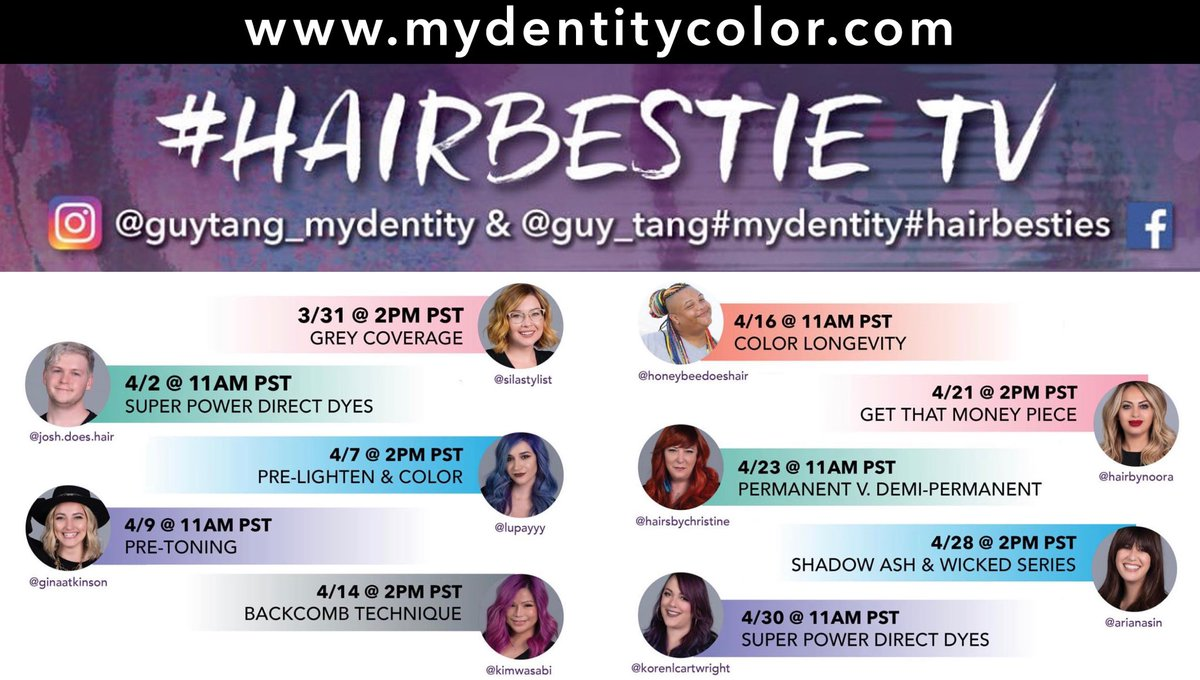 Wherever you go, go with all your heart.  Confucius  Stay Safe : Stay Healthy:  Stay Learning  #love from all Team Tang#evolvetogether  #guytangmydentity  https://mydentitycolor.com/  @Guy_Tang #behindthechair #wwd #USA #motivation #team #hb4lpic.twitter.com/wvbgKpjatf