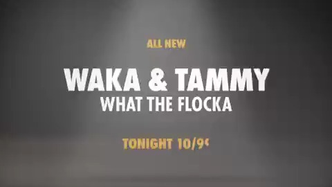 #ad WHAT THE FLOCKA is going on with hip hop's hottest couple? Don't miss Waka & Tammy TONIGHT to find out at 10/9c only on @WEtv #WakaAndTammy #WakaFlocka
