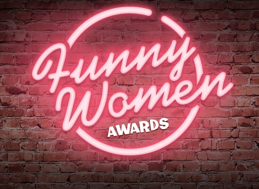 The Funny Women Awards 2020 are open for entry. There are prizes for performance, writing and short films/sketches: https://bit.ly/2WXqF5Lpic.twitter.com/DLKJN1xicU