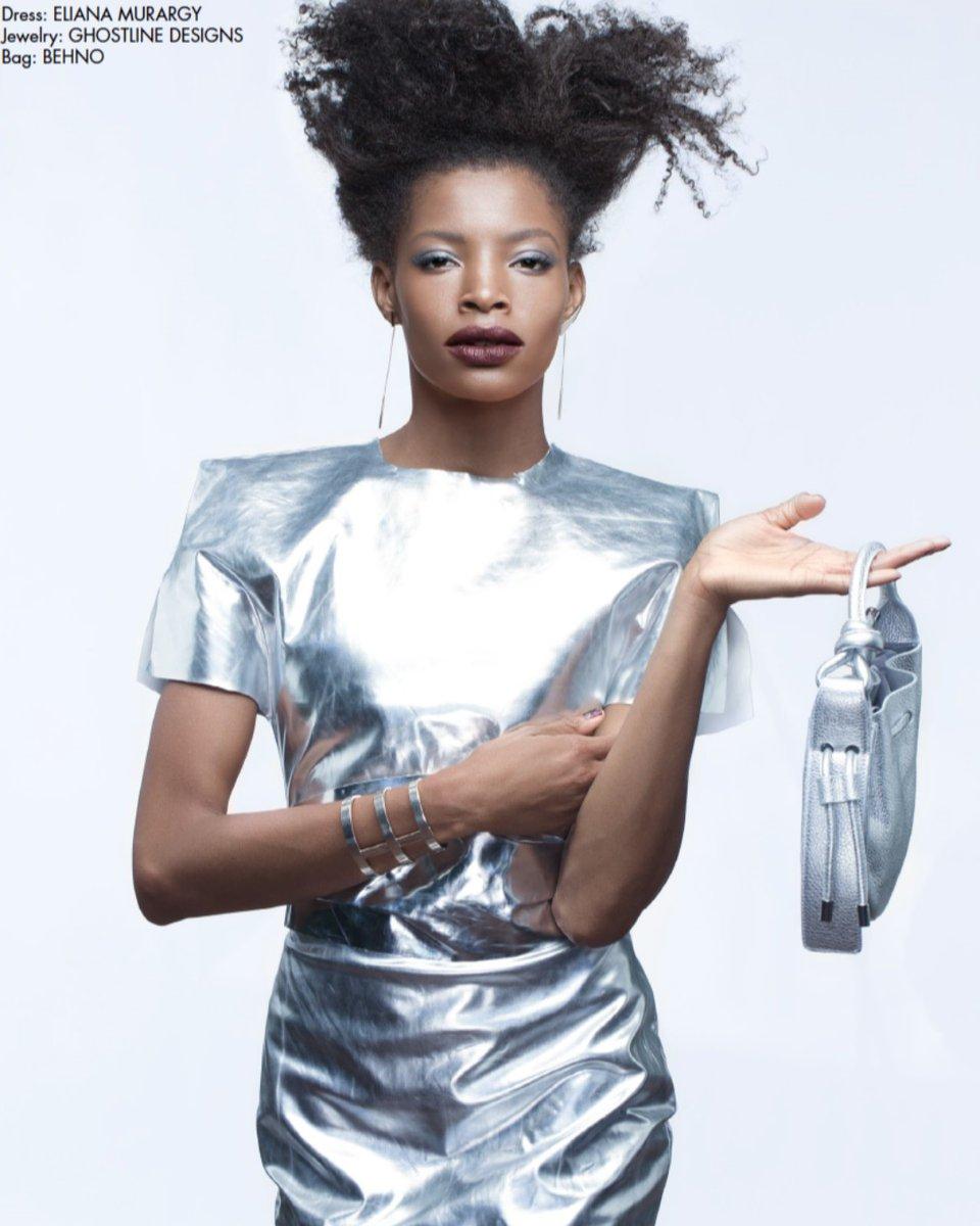 #runwaymagazine #runway #winter Photographer:@martaelenaphoto Fashion Director/Stylist: @juliaperrystyle Makeup/Hair: Barbara Lamelza @barbaralamelzamakeup using NARS for makeup & Leonor Greyl for hair Model: Regina/State Mgmt @reginafrancen @statemgmt