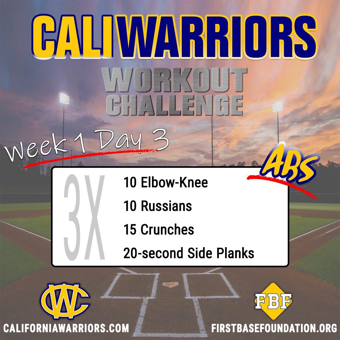 CaliWarriors photo