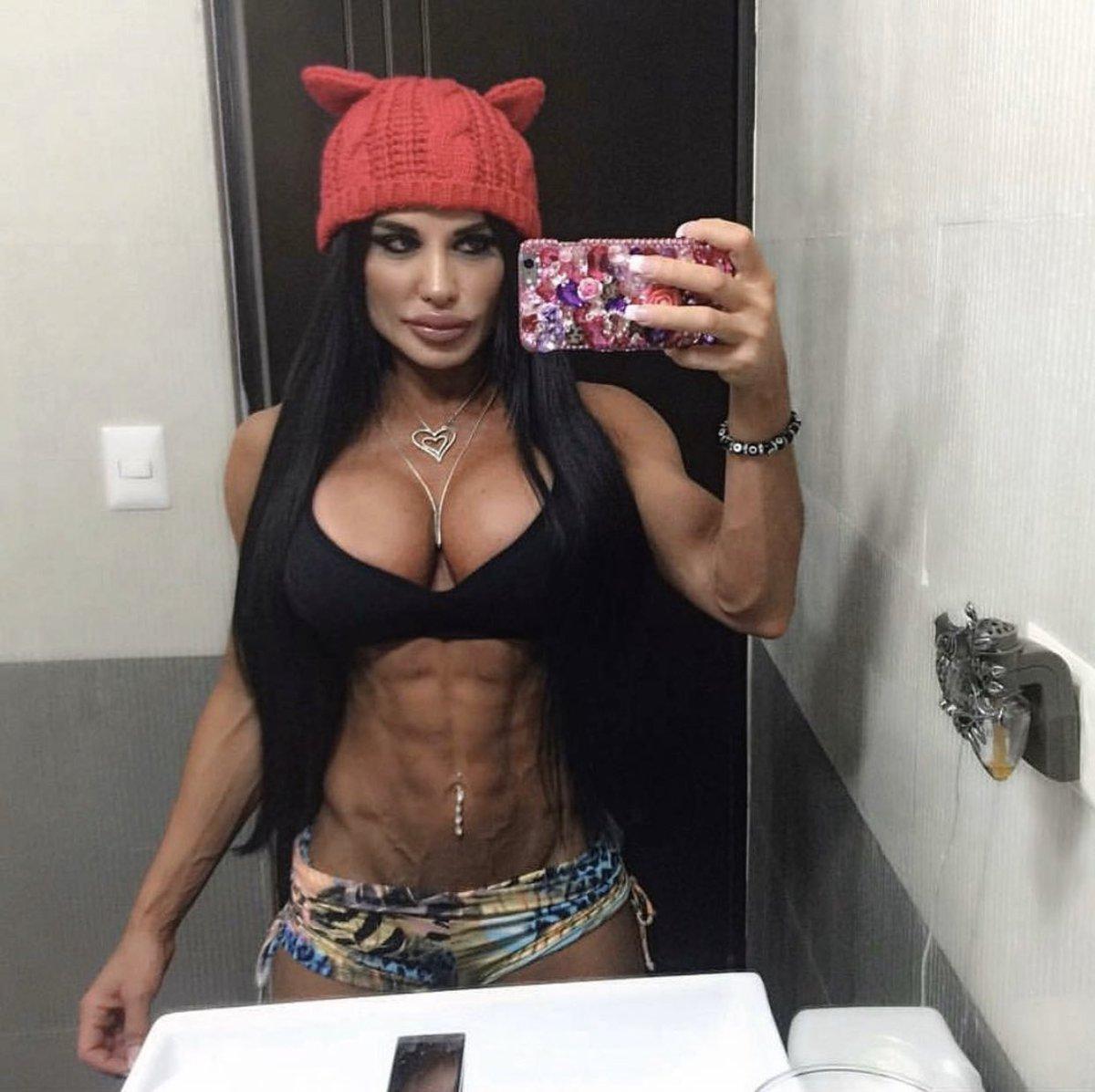 9 lives...just like a cat!  _________________ #fitfam #fitspo #fitness #exercise #model #movies #sexy #fitnessmodel #hardbody #girlswithmuscle #girlswholift #followme #follow #picoftheday #beauty #babesofinsta #sexygymbabes  #model #sexy #vascular #fitnessmotivation #hardbodypic.twitter.com/AtJLOgRbtt