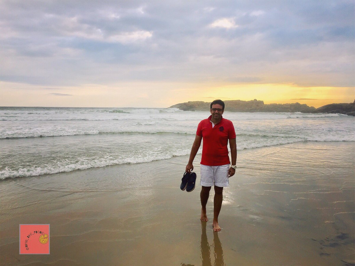 .   In Need of some Vit. Sea  Oops!! I mean Vit 'C' . Missing this moment spent at the breathtaking lighthouse beach Kovalam .  . Stay safe stay indoor have lot of immunity building Vit 'C'   #travelbeyondup80  #photography #travelgram #wanderlust #instatravel  #travelpic.twitter.com/TqBv7eKedo