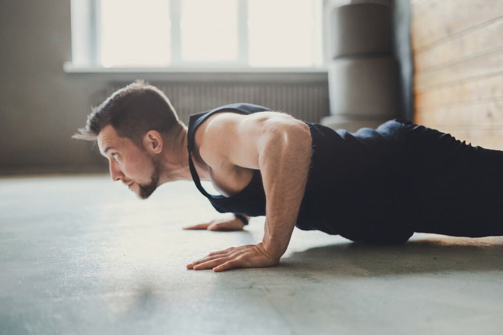 #bajardepeso #fitness Ver mas: https://ift.tt/2R3dRHn masa muscular durante la cuarentena: cómo hacer un entrenamiento completo con poco materialpic.twitter.com/5whqNc1N9K