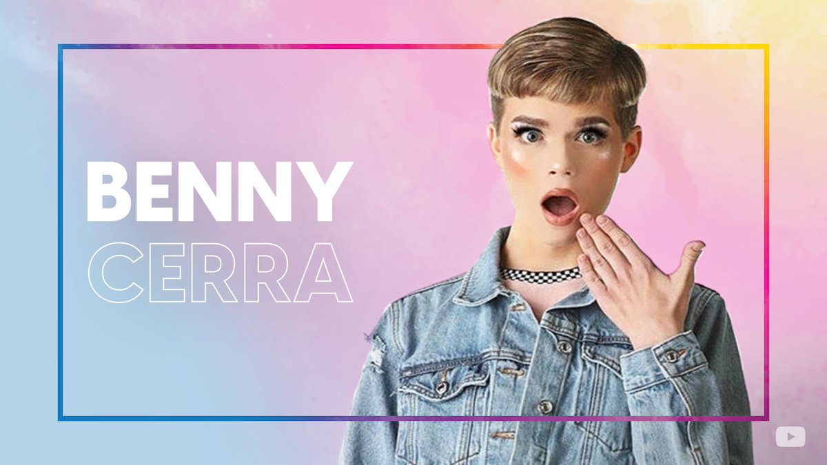 Meet @bennycerra1 and see how excited he is to be on #InstantInfluencer here → http://yt.be/bennycerra