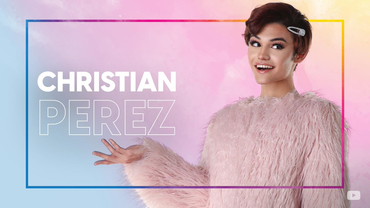 See what @twigjesus has to say about being a contestant on #InstantInfluencer →  http://yt.be/christianperez