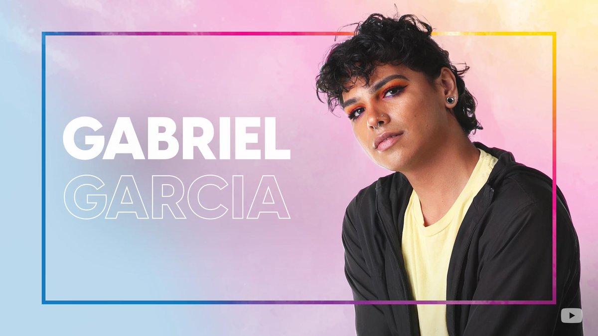 Oh hey, @GabrielDreams. Hear more about what this contestant has to say about being on #InstantInfluencer →  http://yt.be/gabrielgarcia