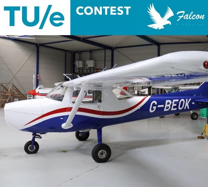 Thank you to everyone who voted for us for the @TUecontest so far!🌟 For those who haven't voted yet the voting has been extended until April 27th - to vote for Falcon follow this link:   #innovation #tue #falcon #aviation #sustainability