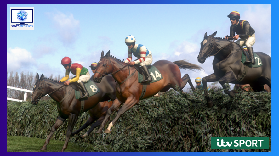 #Racing  News    Bookmakers pledge to donate profits from @TheVirtualGN to @NHSCharities in the fight against #coronavirus    @ITV & @itvhub   Saturday from 5.00pm    http://sotb.in/VirtualGN20  @itvracing #VGN20pic.twitter.com/nYK6Hgsxms