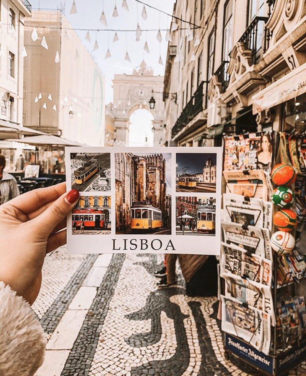 𝐂𝐚𝐧 𝐰𝐞 𝐭𝐚𝐥𝐤 𝐚𝐛𝐨𝐮𝐭 𝐡𝐨𝐰 𝐛𝐞𝐚𝐮𝐭𝐢𝐟𝐮𝐥 𝐋𝐢𝐬𝐛𝐨𝐧 𝐢𝐬?    Lisbon, Portugal    #lisbon #portugal #lisboa #travel #europe #lisbonne #visitportugal #visitlisbon #lisbonportugal #lisboalive #travelgram #visitlisboa #Pink #PassportTravelpic.twitter.com/AAQwyeywdR
