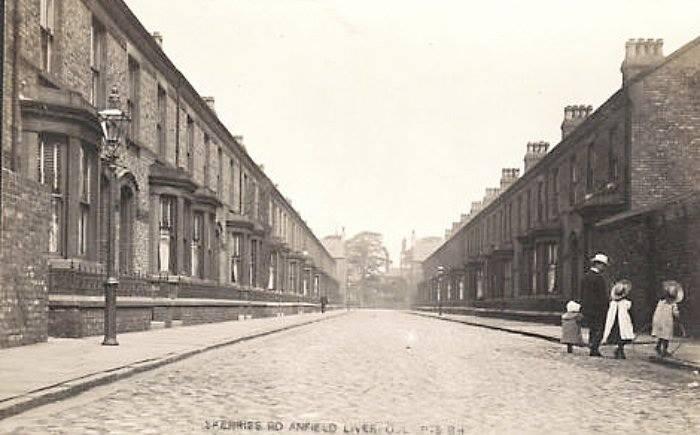1910 Skerries Road, Anfield #Liverpool