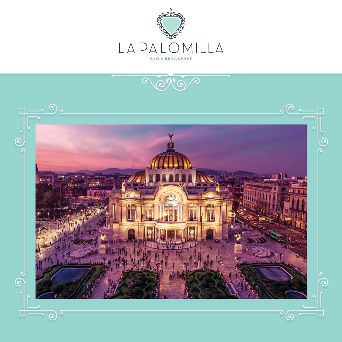 When you come to Mexico City, the Fine Arts Museum is a must-visit, as it's one of the most iconic and famous venues in town. Meantime, you can take a peek in a virtual tour. Enjoy! http://museopalaciodebellasartes.gob.mx/art-guide/  #History #Architecture  #BellasArtes   #Virtualtraveler  #cdmxpic.twitter.com/RWD6iKsEMS
