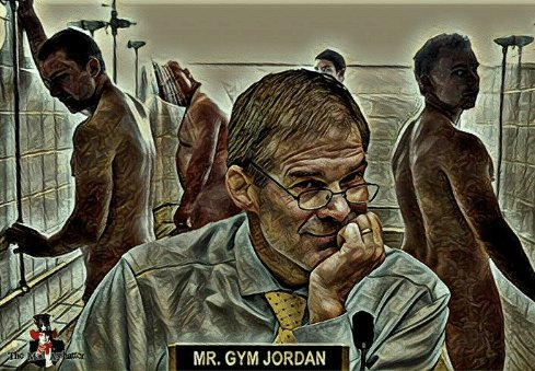 No breaks #GymBoy, we will give you a vote out of office though......How you like that Mr. #GymJordan?pic.twitter.com/K94gU7rEcl