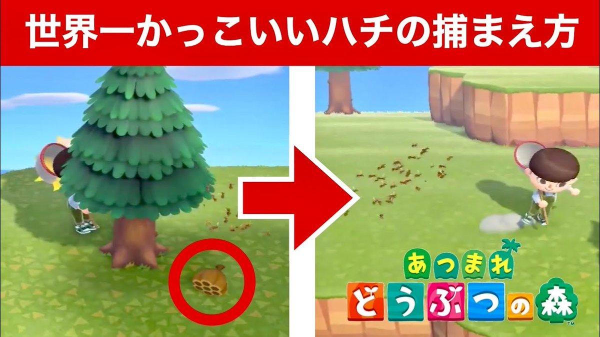 【あつ森】おもしろ名場面集#1FUNNIEST MOMENTS of Animal Crossing: New Horizons#どうぶつの森#あつまれどうぶつの森 #あつ森#AnimalCrossing #ACNH