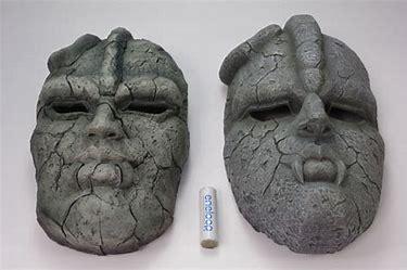 一世帯2枚配布されるマスク。