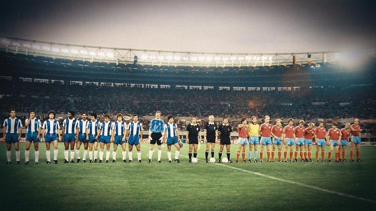 "A Football Archive* on Twitter: ""1987 European Cup Final: FC Porto v Bayern  Munich (2:1), Praterstadion, 27 May 1987. (Photo: FC Porto)… """