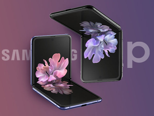 Enter to win a NEW Samsung Galaxy Z Flip Use this link: https://deals.techdirt.com/giveaways/the-samsung-galaxy-z-flip-256gb-giveaway?gid=4132473… #Giveaway #win #Earn #SamsungGalaxyZFlip pic.twitter.com/8ZdQVRRUkz