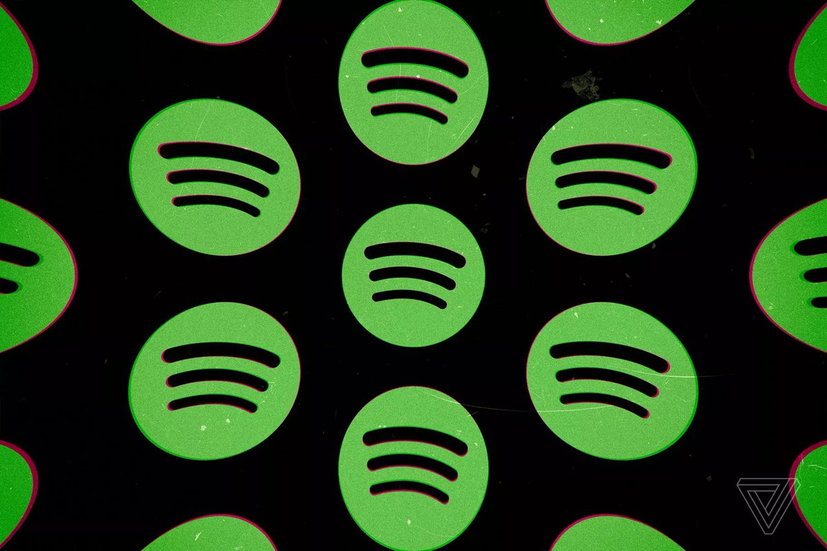 """Spotify and Warner agree to an """"expanded"""" global licensing deal"""