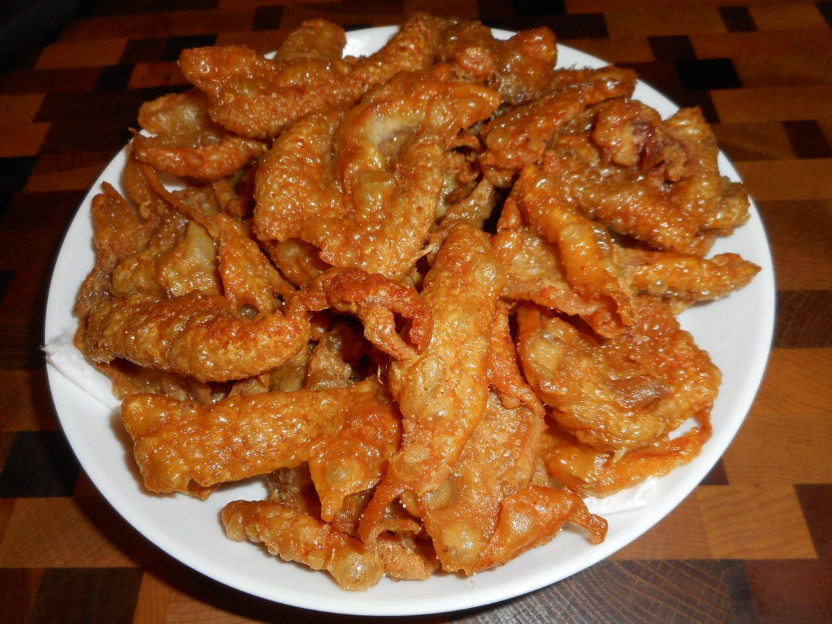 @SylviaC0724 @st_weightloss Here's your #chickenskins