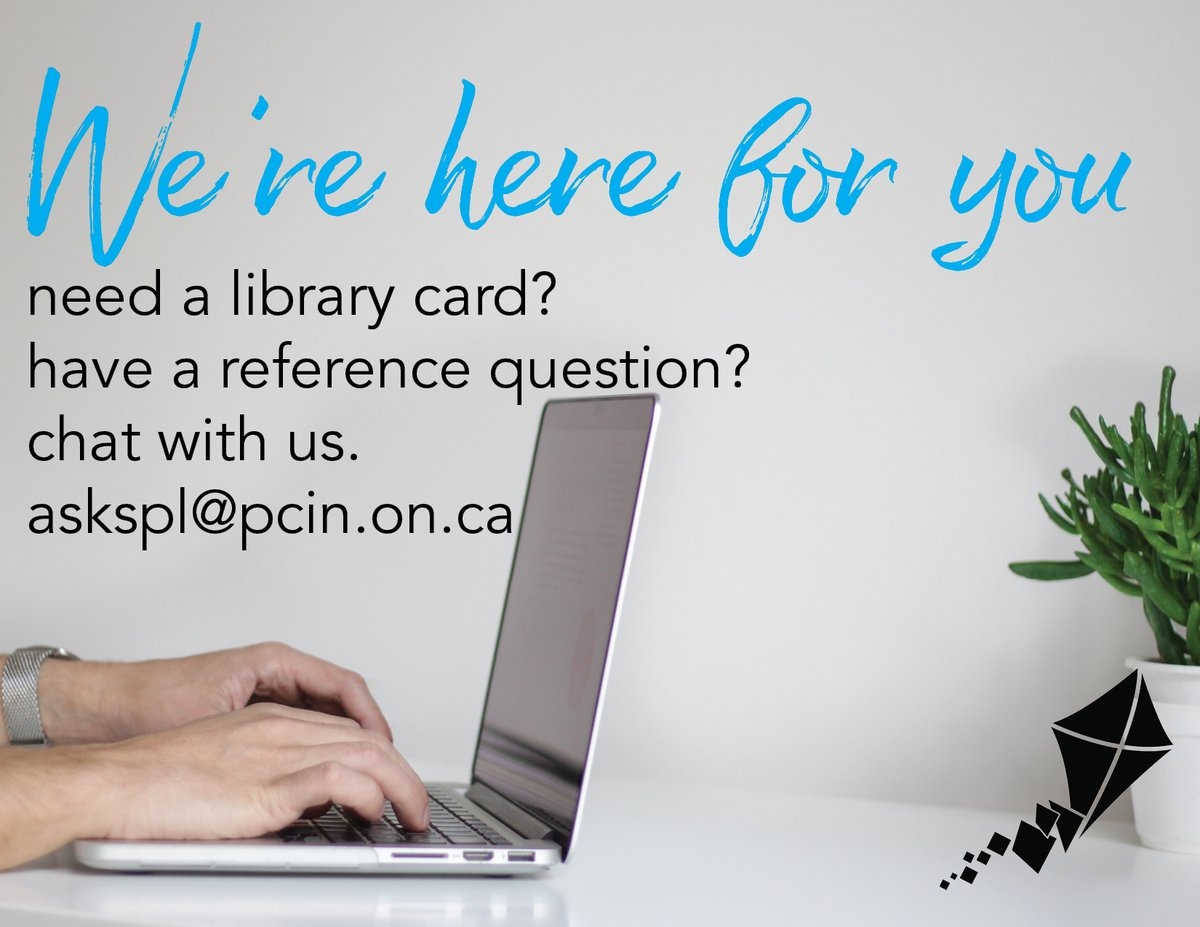 Need some help? Email a librarian for library card registrations and renewals, or for assistance with online resources. We've got your covered. #buildingcommunity #InThisTogether #everwonderpic.twitter.com/Qy4NfTwQtt