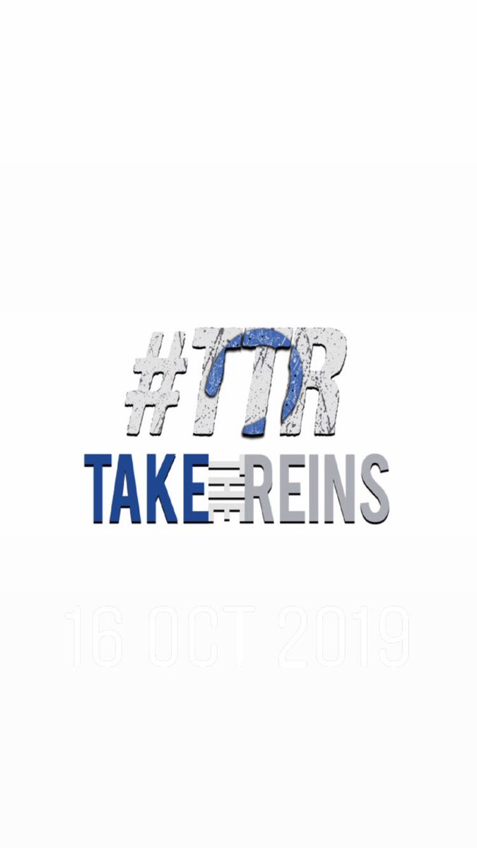 We have now closed the application process for new TTR Charity Trustee's. Thanks to everyone who has applied and expressed an interest. We will be following up over the next few weeks #TakeTheReins