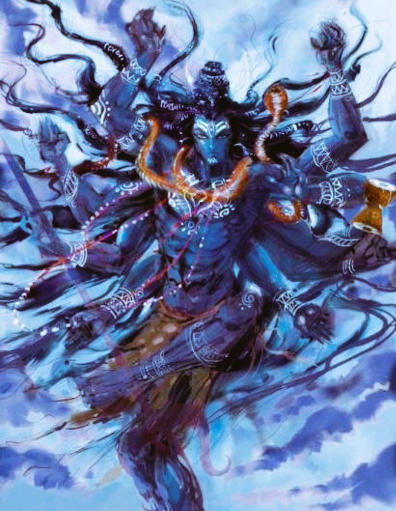 """Bhāratavarṣa 