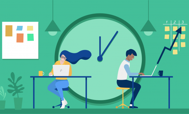 What are the best ways to promote #EmployeeEngagement and #Productivity? Check out the in-depth guide from JotForm: https://buff.ly/3dP6Rau pic.twitter.com/QSbEGMEp4E