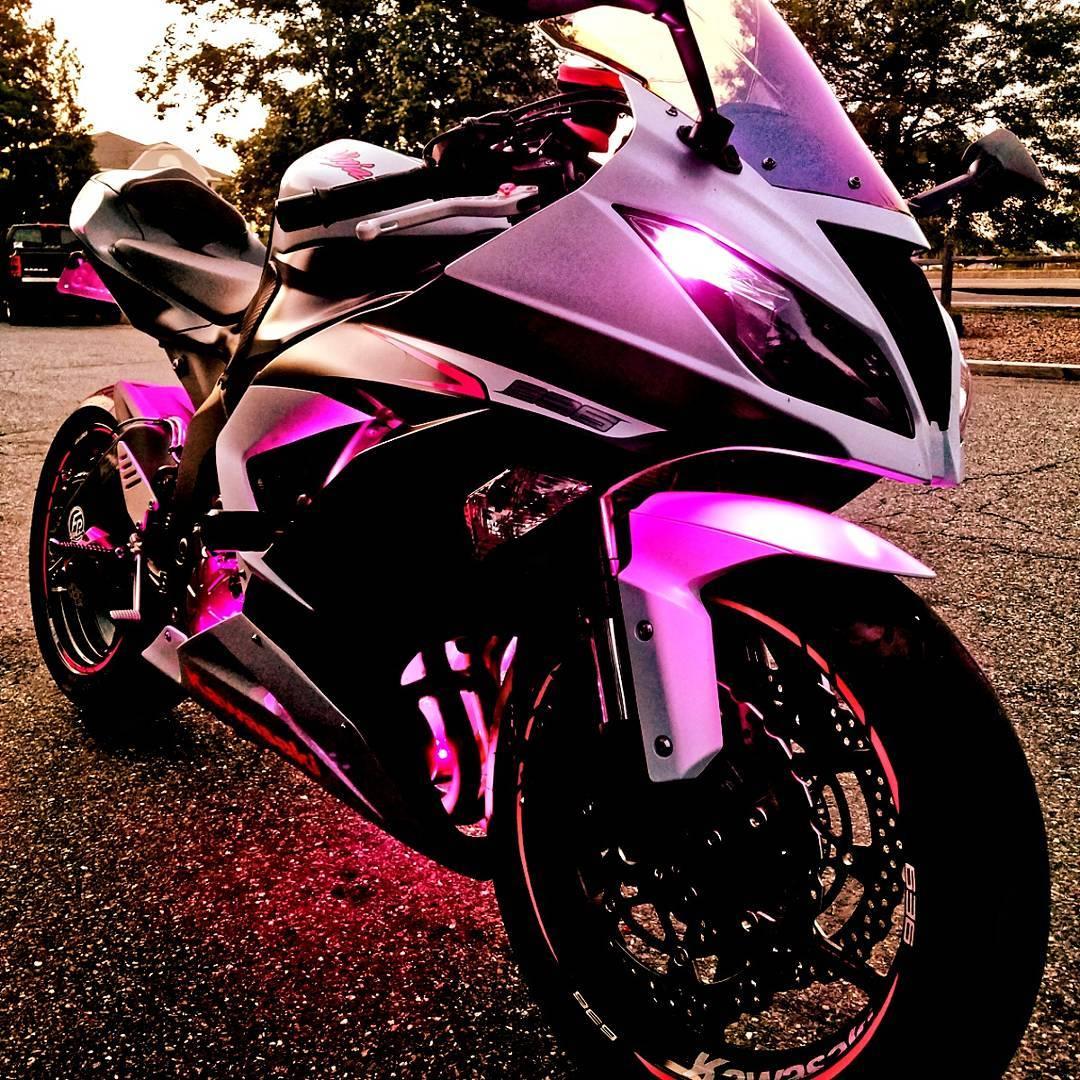 #Kawasaki Ninja