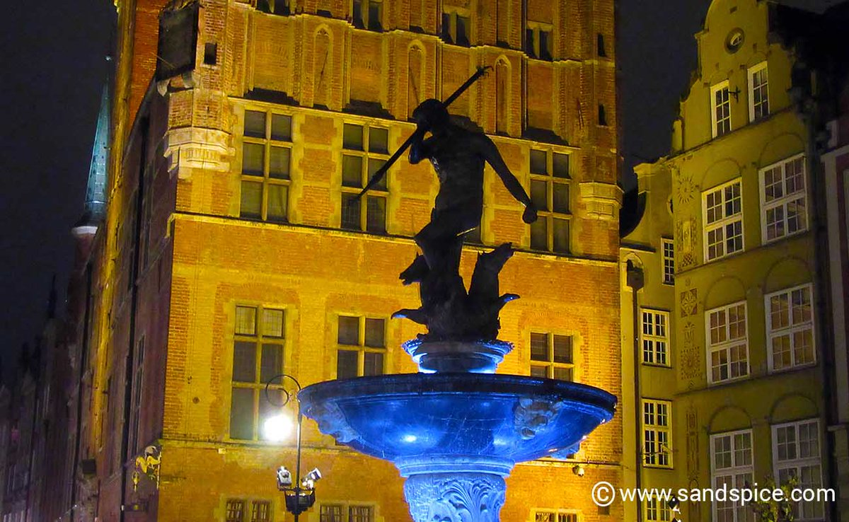 Gdansk Poland 4-Day Break - #Airport #Transfers & #Accommodation  http://www.sandspice.com/gdansk-poland-4-day-break/…  Apart from the culture of the old town the real attraction of a #Gdansk #Poland 4-day break is the epic history of the #Baltic port formerly known as #Danzig.pic.twitter.com/WGRnvZ8cBU
