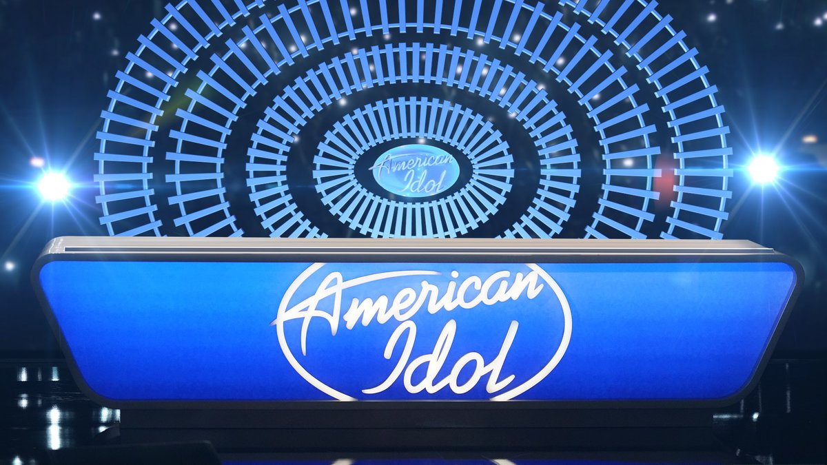 American Idol On Twitter Insert Yourself Into The World Of Americanidol Save These Photos To Your Computer Or Phone And Set It As The Background For Your Next Video Conference Call Directions