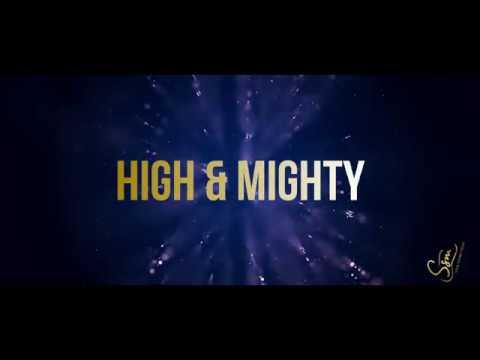 #LyricsVideo #New #Trending  @singslive -  High and Mighty (Lyrics Video)  Watch via https://t.co/K5yuWjYNZk  https://t.co/BNBr7isCmg