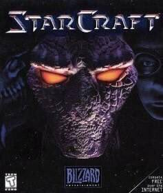 StarCraft for PC was released on this day in North America, 22 years ago (1998)