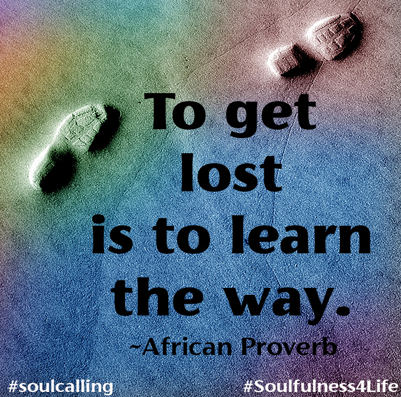 """SOULfirmation:  """"WE WILL FIND OUR WAY."""" (Close your eyes and repeat slowly in your mind or out loud. Let the words penetrate your soul.)   https://t.co/XLDcdKCblr #WednesdayWisdom #quotes #inspiration #meditation #mindfulness #personalgrowth #healing #transformation #wellbeing https://t.co/3B5yf8ncHX"""