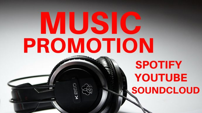 """MUSIC PROMOTION on Twitter: """"Promote your Music using Social Media Marketing Reach 1000's of Music Fans! We promote Talented Signed/Unsigned Music Artists using our Twitter Network https://t.co/YV2QFPmNrP #EDM #hiphop… https://t.co/XjPAnmr5c8"""""""