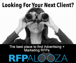 CA State Agency seeking #Marketing  Campaign Services More at #RFPalooza  #Media  #Advertising   http://ow.ly/Eodf30quhkW
