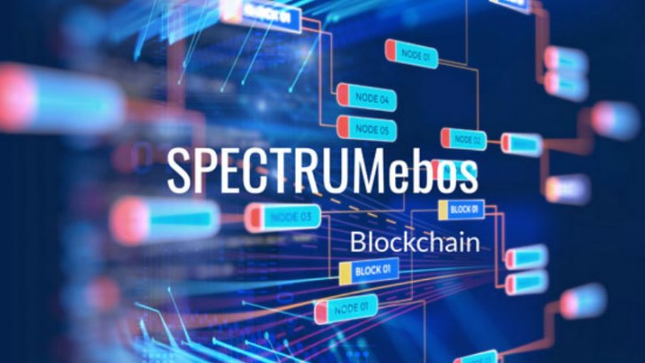 SPECTRUMebos is an Enterprise Business Operating System (EBOS) combining accounting and financial reporting for an ERP system, DMS, BI and CRM as a hub.  https://bit.ly/2QN8GLi   #blockchain   #ERP
