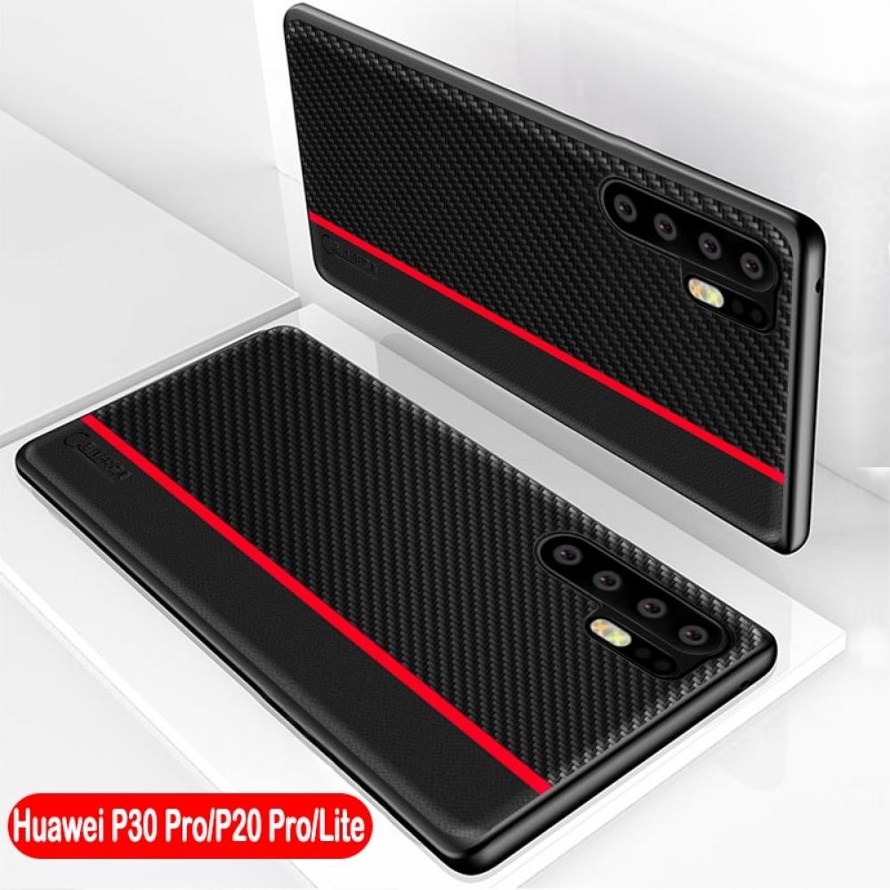 #photographer  #photography  Original Carbon Fiber PU Leather Protection Case Huawei Case