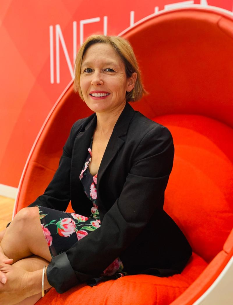 @HughesPRwelcomes experienced communications professional and former journalist with The Australian, Verity Edwards to the team.   #adelaide #publicrelations #communications #southaustralia pic.twitter.com/PAjs2jX2i2