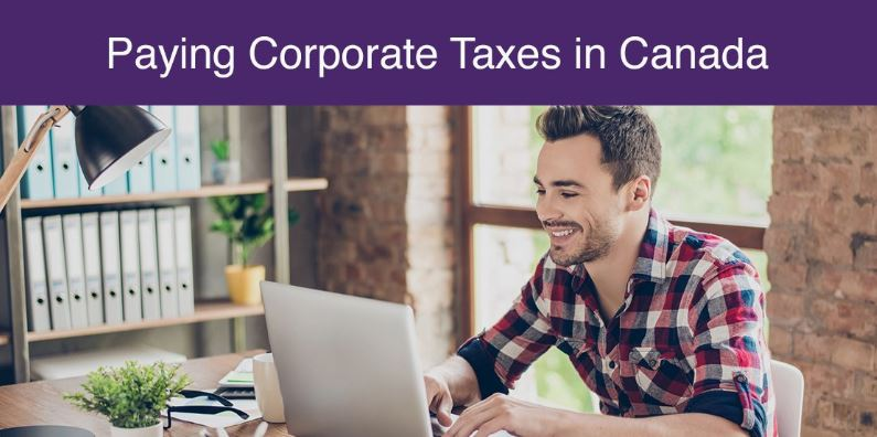 Paying Corporate Taxes in #Canada    Paying #online  is now the primary method #companies  use to pay #taxes , and particularly #payroll  #GST  & #HST   73% of #companies  rely on #technology  for #reporting  #taxes   Learn more:  https://www.telus.com/en/business/blog/paying-corporate-taxes-canada  …  #TELUS  #TELUSFinancialSolutions
