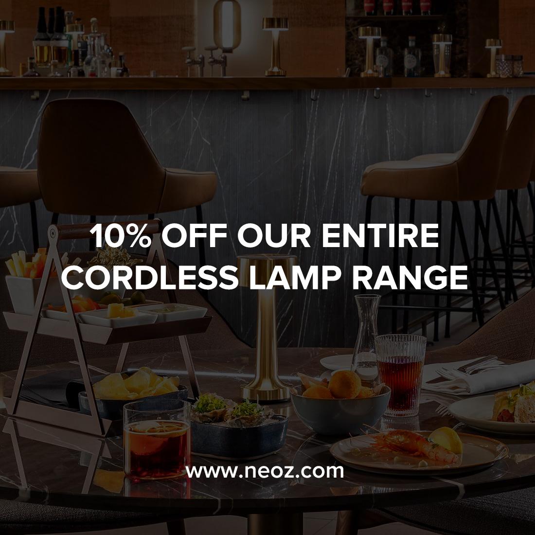 Www Neoz Com Neoz Cordless Lamp neoz lighting (@neozlighting)   טוויטר