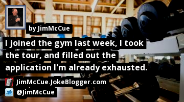 by @JimMcCue #Gym