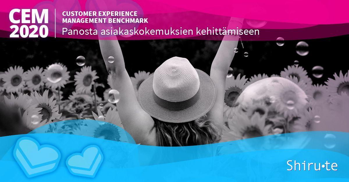Twitter-kuva käyttäjältä CXPA Finland