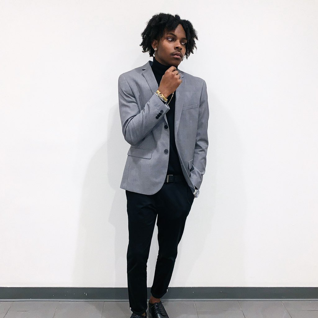 RT @omarixg: Outfit check #TLJam https://t.co/K4r8qFI9GO