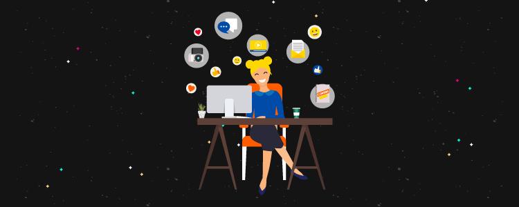 We all understand that social media has revolutionized marketing and advertising. Have adopted social media marketing for your business? #businessgrowth #marketingplan #socialmediahelp #digitalmarketingtip  via: https://bit.ly/2SV3epSpic.twitter.com/A16wZ8zjnm